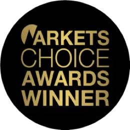 Markets Choice Awards